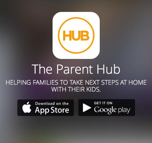 Parent Hub App